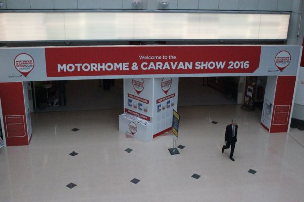 Awesome Whats Our Motorhome Of The Year 2016  News  Practical Motorhome