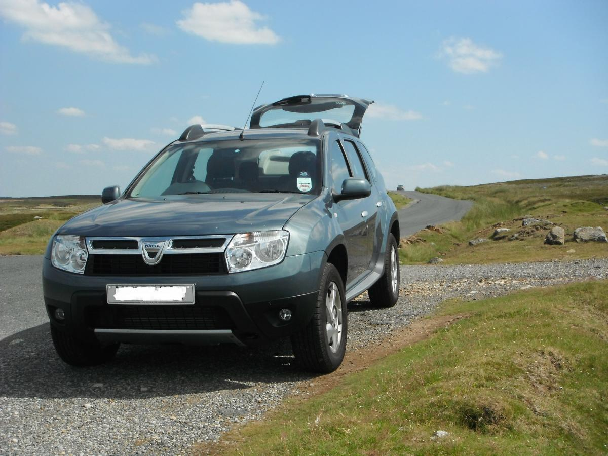 dacia duster 4x4 reviews autos post. Black Bedroom Furniture Sets. Home Design Ideas