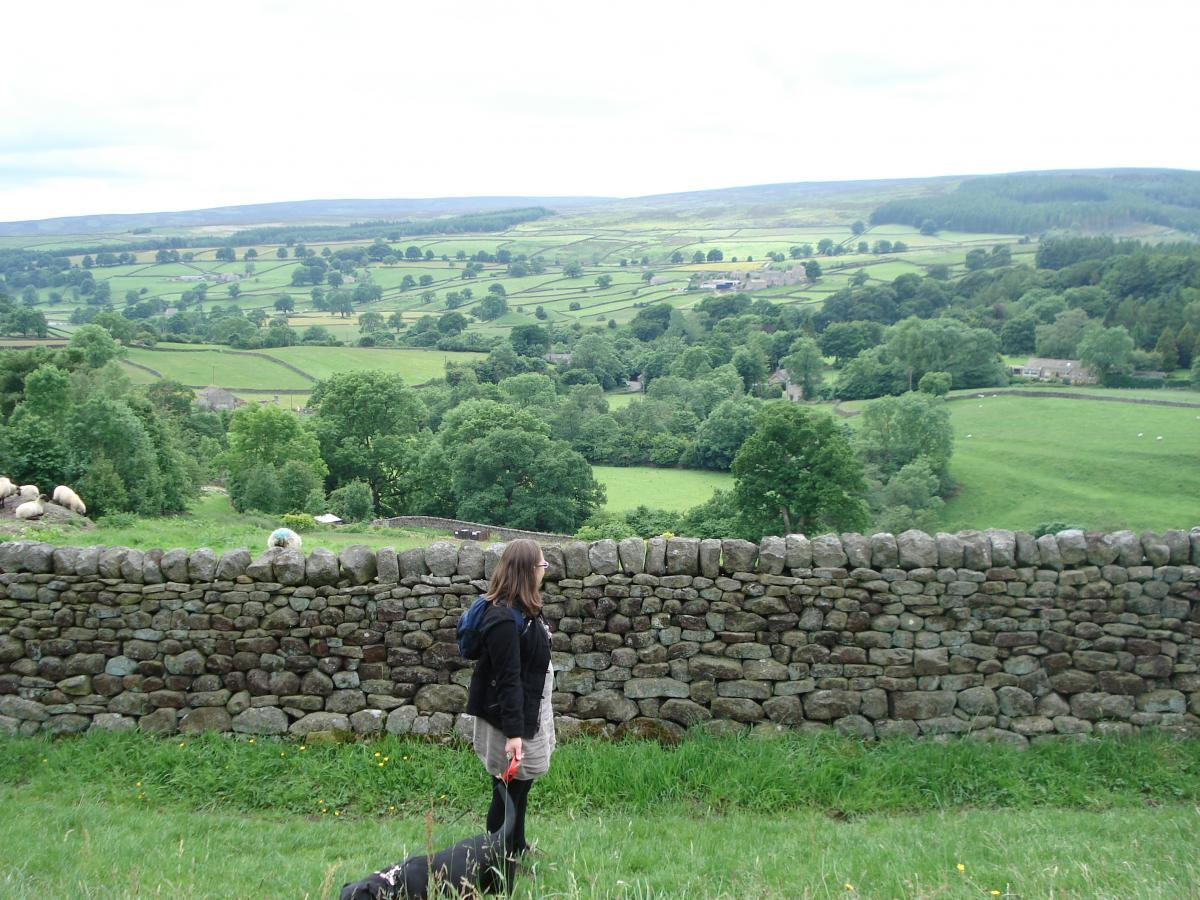 Howgill Lodge North Yorkshire Uk Campsite Reviews By
