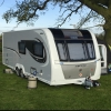 Karcher Window Cleaner On Awning And Caravan - last post by towman