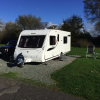Caravan Newbies - last post by Sara and Daz