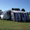 Trigano Luna 280 Air Awning. Cannot Repair Punctures! - last post by Neries