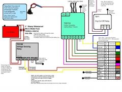 Awe Inspiring Caravan Wiring Diagram Tow Bars Wiring Diagram Wiring Digital Resources Ntnesshebarightsorg