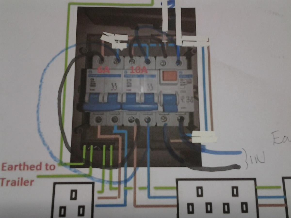 Consumer Unit Warning Adria Fleetwood Caravans Caravan Talk Wiring Diagram Know About This Issue Post 35542 0 02315500 1462977425 Thumb