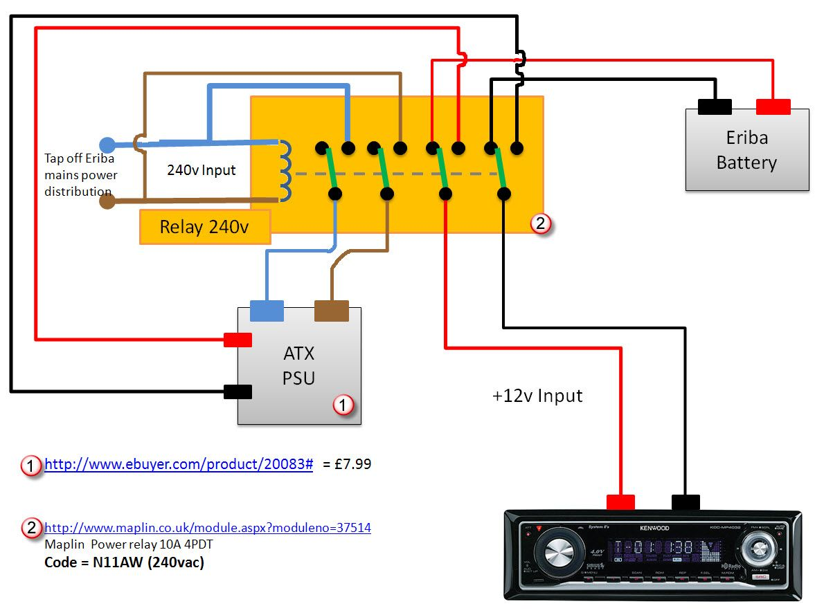36v Power Supply Schematic furthermore Caravan Habitation Relay Wiring Diagram likewise Wiring Diagrams 4 Pin Trailer furthermore Understanding Caravan And Tow Car Electrics moreover 2011 Sterling Wiring Diagram. on understanding caravan and tow car electrics