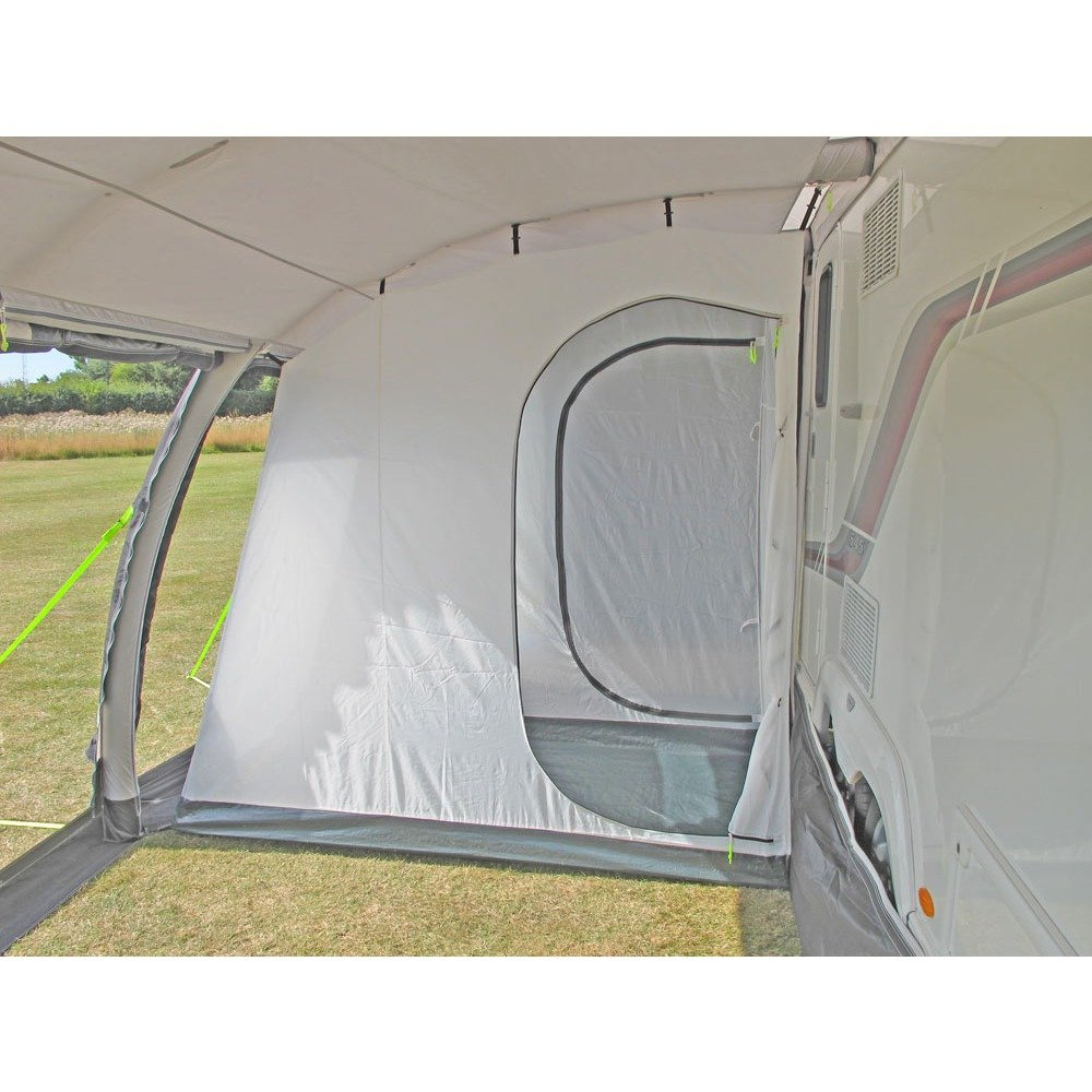 Kampa Air Awning What Are These Straps For Caravan