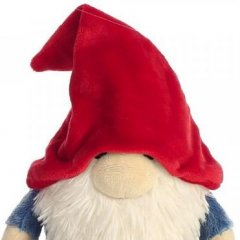 The Happy Gnome