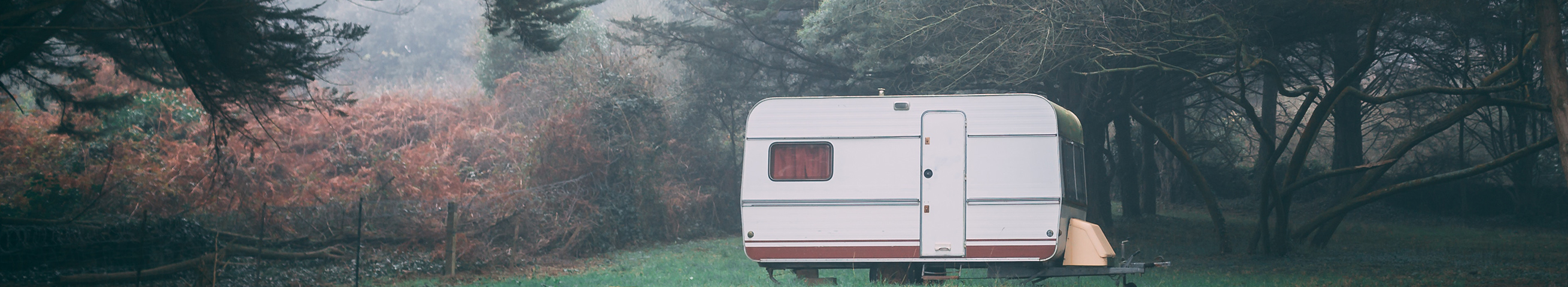 Checks When Buying a Caravan