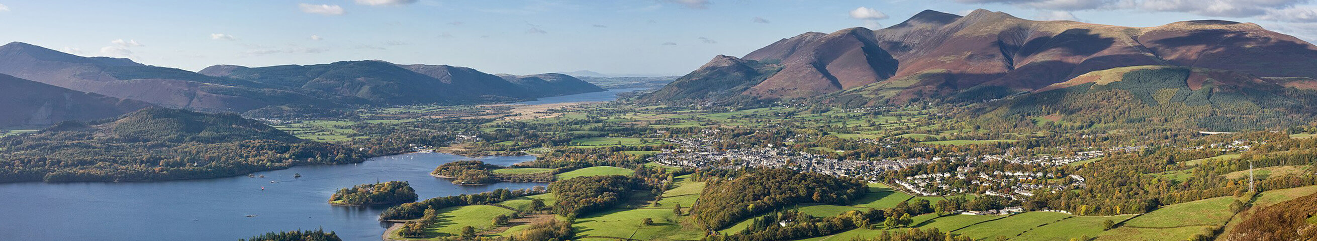 Travel Diaries - Caravan Holiday in Keswick