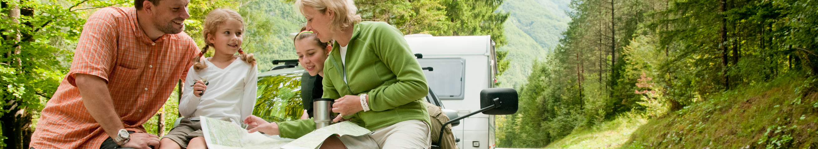 Top Tips for New Caravanners