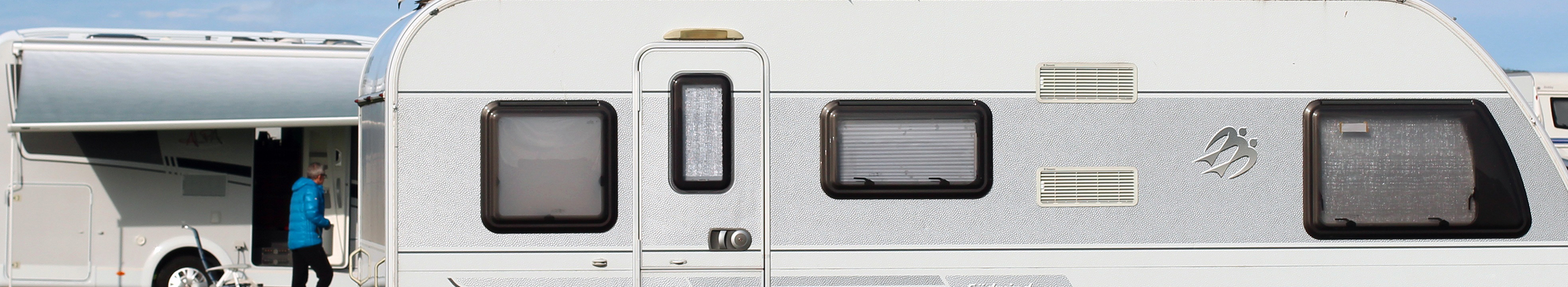 How to Repair and Maintain Caravan Windows