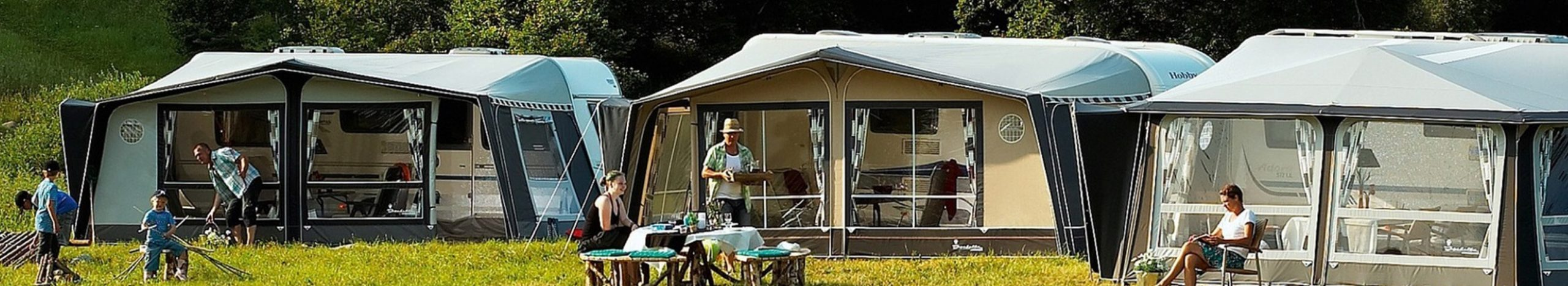Travel Diaries – Caravan Holiday in Brittany