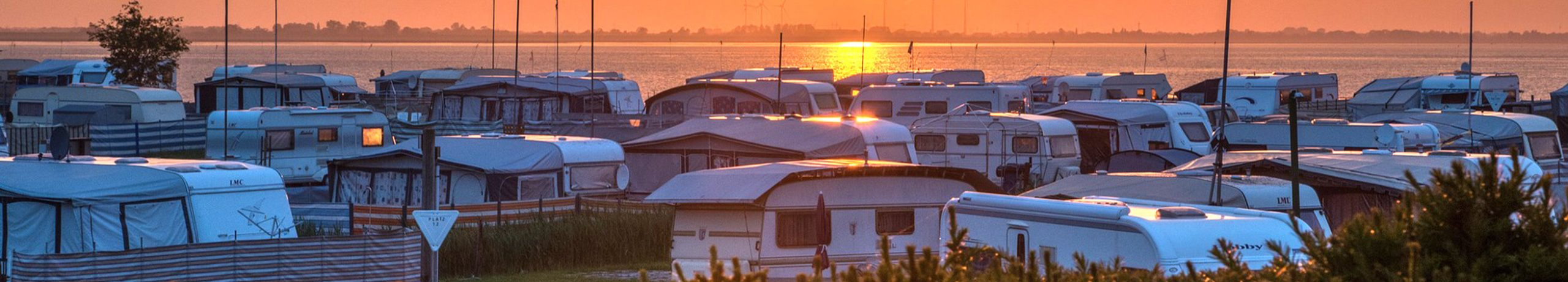 Taking Your Motorhome Abroad in Europe