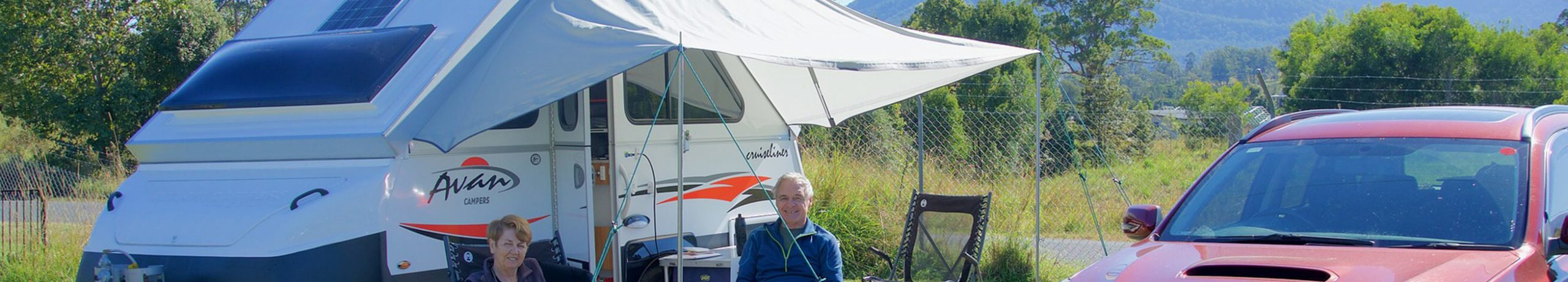 Taking Your Touring Caravan Abroad in Europe