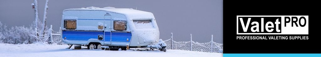 Caravan & Motorhome Winter Preparation by ValetPRO
