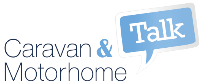 Caravan and Motorhome Talk logo